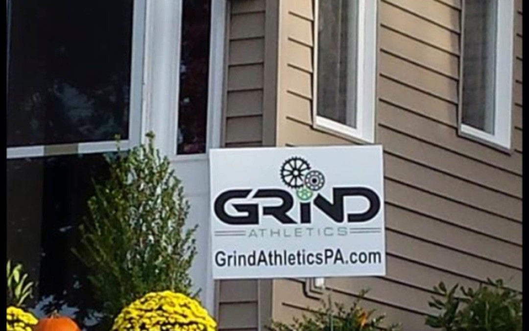 Custom Yard Signs to Gain Exposure in West Chester, PA