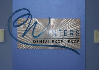 Winters-Dental-Office-Logo-Sculpture