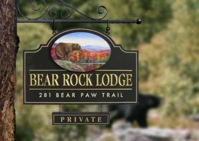 bearrocklodge