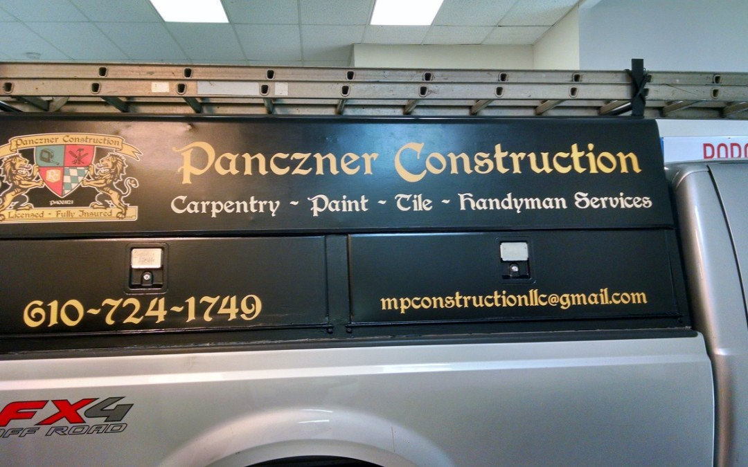 High Quality Custom Truck Graphics in Kennett Square, PA