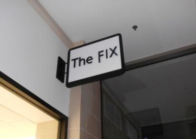 TheFixBlade